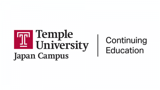 Temple University, Japan Campus Continuing Education
