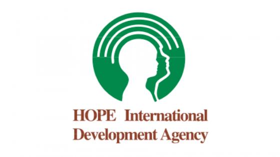 HOPE International Development Organization