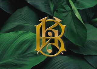 Ben Katano Monogram Design Service